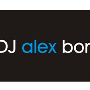 Set - DJ Alex Bonanza - 24-06-2006