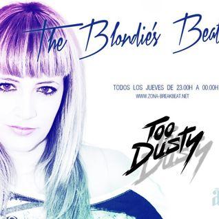 TooDusty@TheBlondie'sBeatsRadioShow