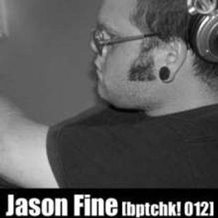 Jason Fine - Boing poum tchak! mix
