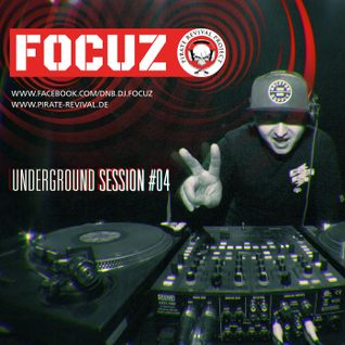 Underground Session #04 :: Drum And Bass Mix