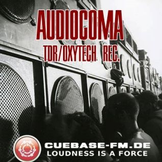 Audiocoma - Bassinjection 88 - podcast show - cuebase.fm  - 2016