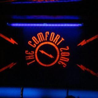 LIVE @ COMFORT ZONE (02-18-11)