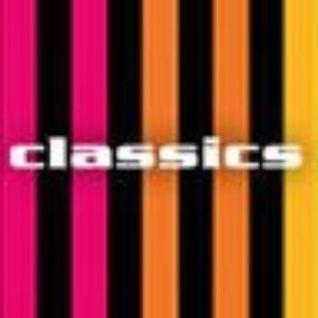 Classics 17.01.2015@ Radio Sunshine Live mit Eric SSL