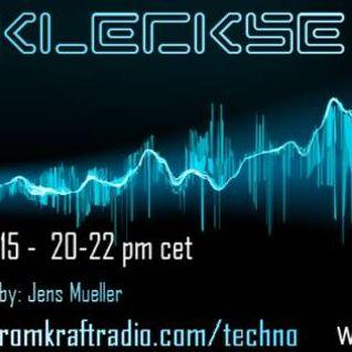 Sound Kleckse Radio Show 0129.1 - Jay Hitech - 18.04.2015