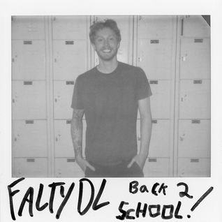 BIS Radio Show #744 with FaltyDL