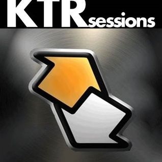KTR Sessions - Podcast 08 - Nov 2015