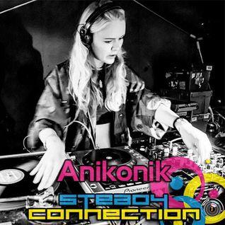 Anikonik - Steady Connection Promo Mix