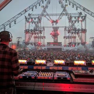 DJ DAG @ Nature One 2016