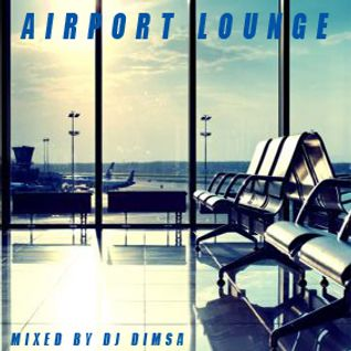 Airport Lounge - Lounge mix (2014)