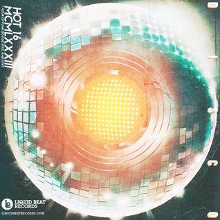 HOT16 - 1983 Promo Mix