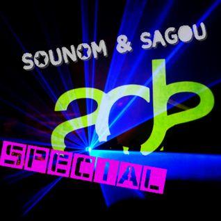 SOUNOM & Sagou -ADE *Special*
