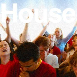 Summer 2013 House Mix