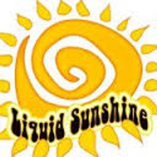 Liquid Sunshine Radio Show @ Pont Radio -- guest: Zoltan Vasco