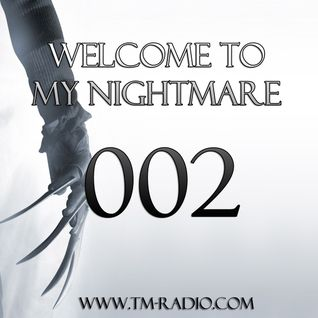 DJ kiDe - Welcome To My Nightmare 002