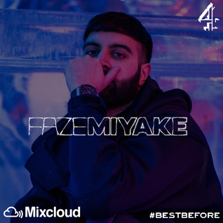 "FAZE MIYAKE: ""BEST BEFORE EVERYONE"" MIX"