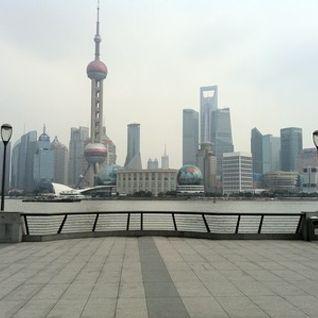 Kajan Chow at Shiva Lounge - Shanghai - 19.01.2011