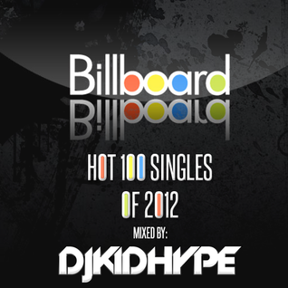 Billboard Hot 100 #1 Singles Of 2012 Mix (Electro House Edition)