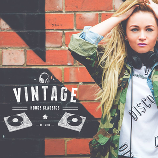 VINTAGE: House Classics - Zara Moon -  22:30 - 23:30 - 27th March 2016 Easter Sunday