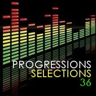 Progressions - Selections 036