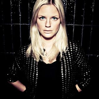 Ida Engberg - live at Techno for Humanity (IKON Antwerp, Belgium) - 17-Sep-2015