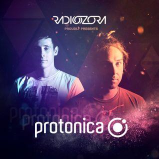 Protonica - Iono Music Showcase #8 (radiOzora)