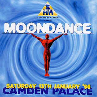 Ratpack Kiss 100 FM Live @ Moondance Camden Palace 13th January 1996