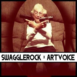 Artvoice x SwaggleRock