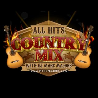 All-Hits Country Mix #001