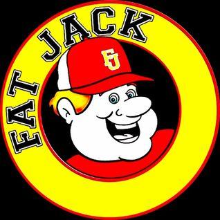Cheeky D - Fat Jack