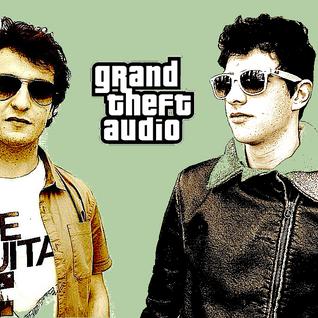 GTA - Grand Theft Audio 1x03