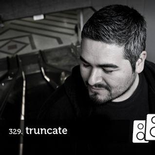 Soundwall Podcast #329: Truncate