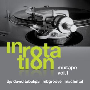 In_Rotation Livemix 04.08.12