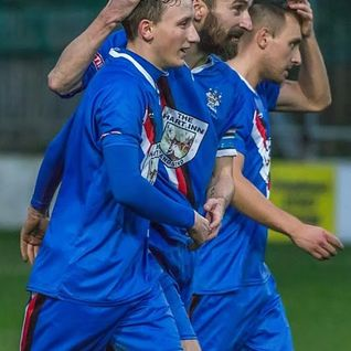 Whitby Town v Frickley Athletic- 28/12/15- Full match replay