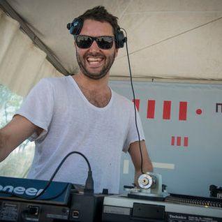 Ernesto Ferreyra Live @ MUTEK 2014 - Piknic Electronik