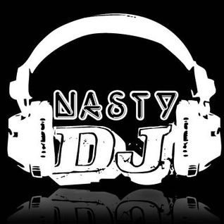 Nasty - Live from my livingroom! 10.06.13.