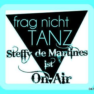 Steffy de Martines live in the mix - 23:02:2013