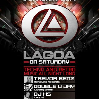 lagoa on saturday live 11.01.14 by bes-seb