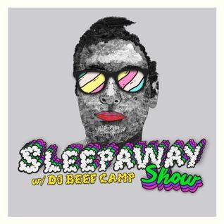 Sleepaway Show #8