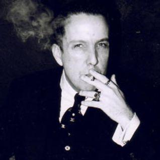 Andrew Weatherall - Jukebox Mix @ Motel Campo - Geneva / 17-09-2011