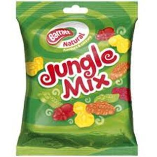 Indica Ragga mix