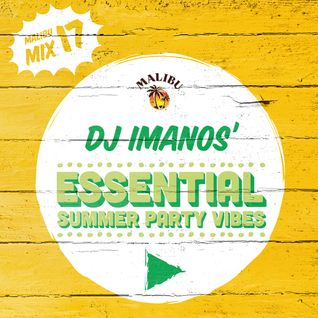 Play 17: DJ Imanos' Essential Summer Party Vibes