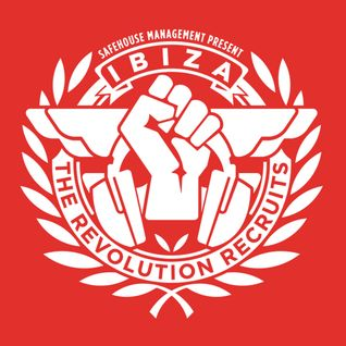 The Revolution Recruits - Live from Space, Ibiza Week 1