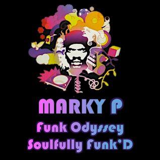 Episode 108 Marky P Presents Funk Odyssey R n B n HH 24th April 2013