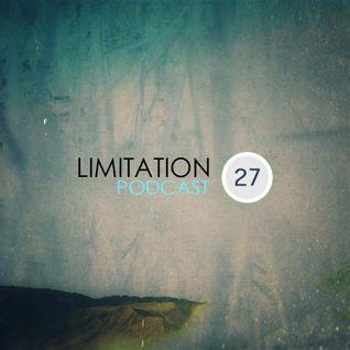 Limitation Podcast #27 (September 2015)