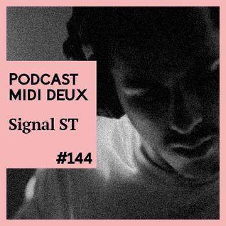 Podcast #144 - Signal ST