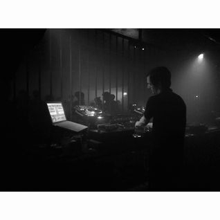 Joachim Spieth @ Tresor Berlin (6th June 2015)