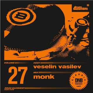 Drum Bassment 27_09.05.2011_mix by MONK