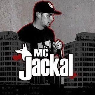 MC Jackal with Paul E.D ( Me ) special drum n bass mix ( 2008)