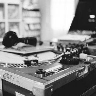 RBE Vintage: DJ Set Eric Beysens (On Sundays, Boccaccio Life, August 1987)