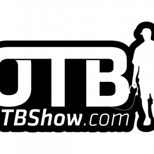 DJ Big F - Mix For WWW.OTBSHOW.COM - Monday Session 2
